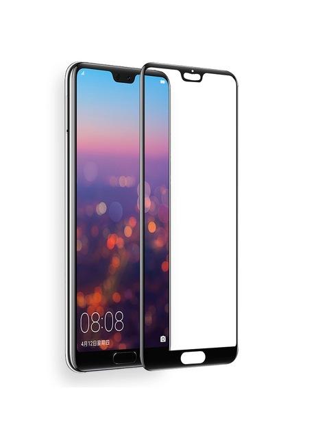 Szkło Hartowane 5D Huawei P20 Pro Full Klej