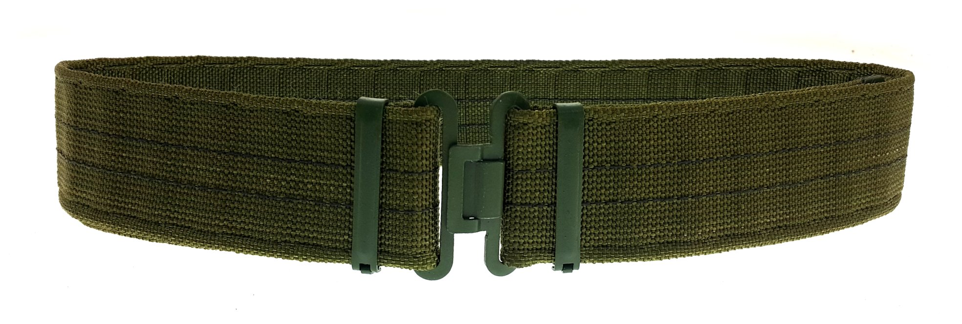 Item original strong BELT MILITARY belt 110cm NVA new