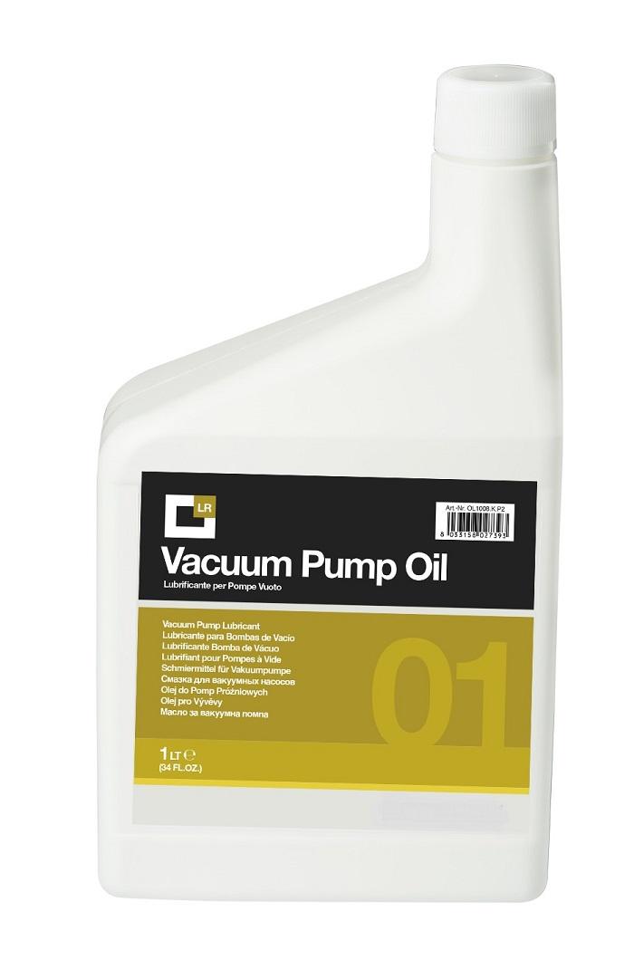 Olej do pomp próżniowych