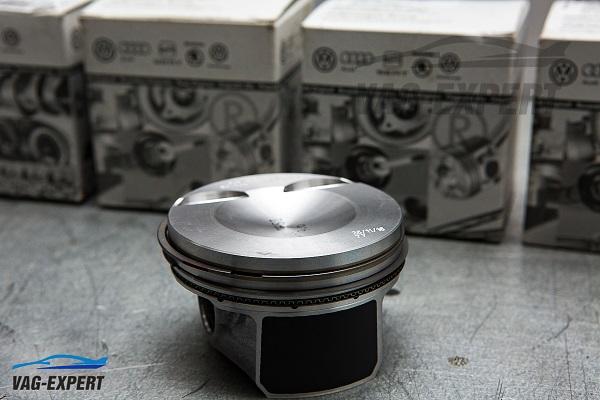 Ремонт двигателя 2, 0 tsi tfsi гарантия 24 mies vat, фото 5