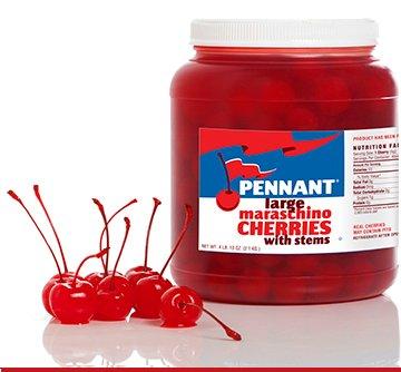 Cherry koktail-Marty pennant 2.1 kg
