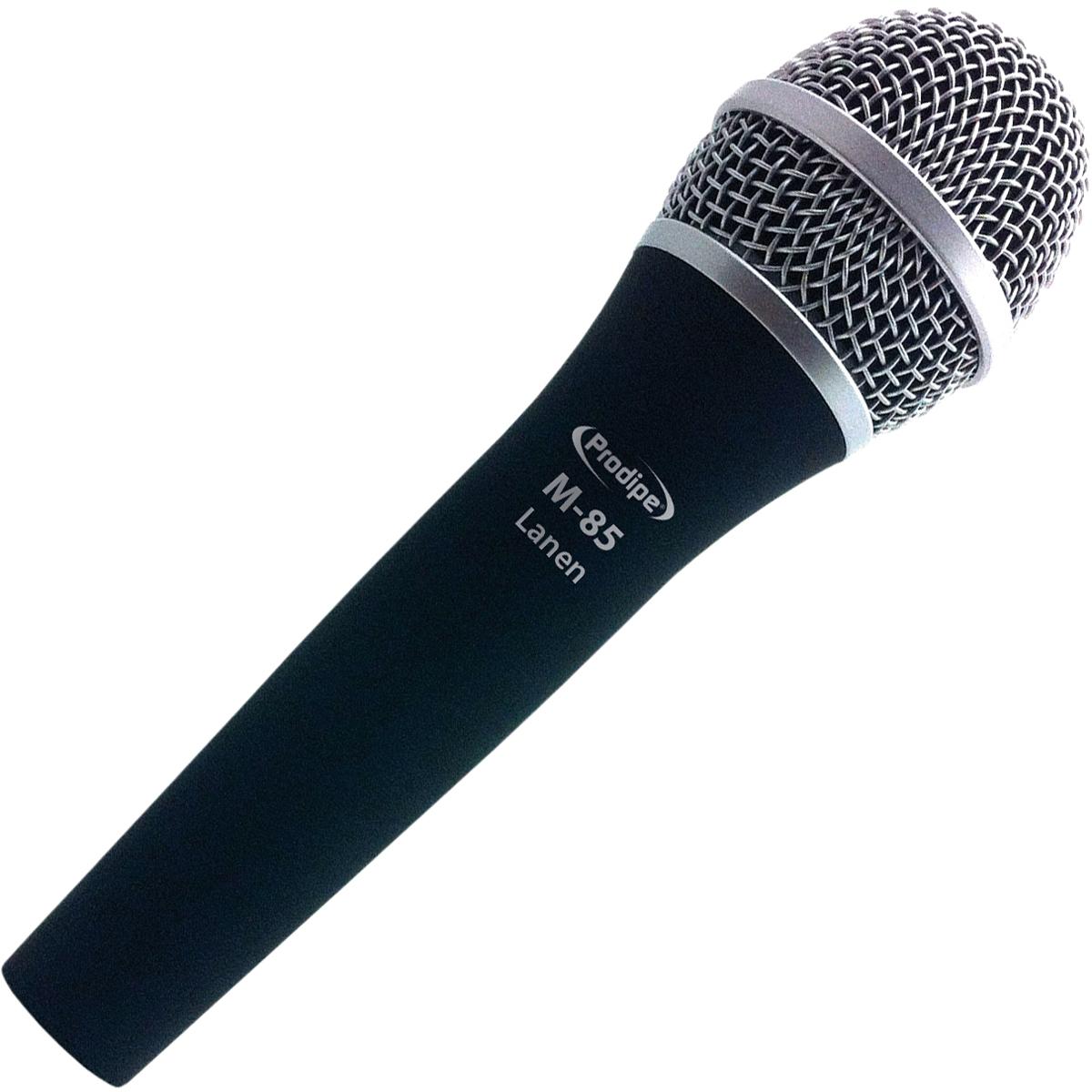 Dynamický vokálny mikrofón M-85 Prodice