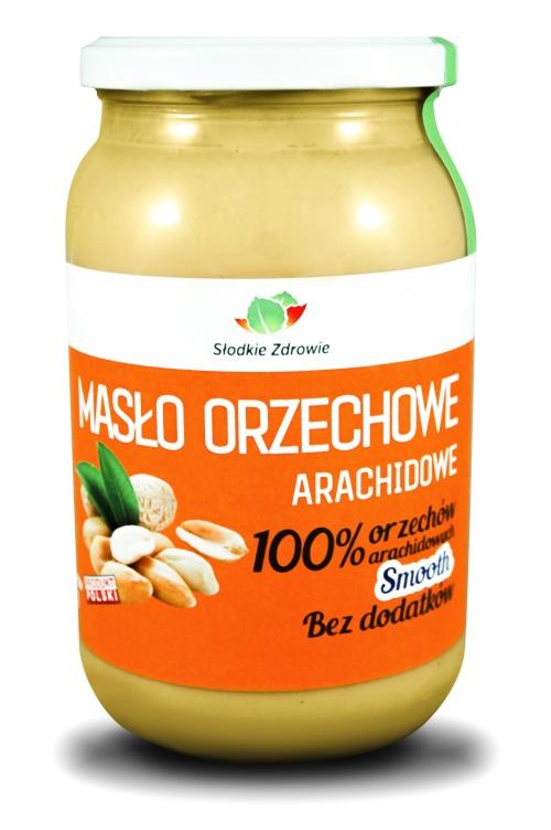 Арахисовое масло 100% БЕЗ ДОБАВОК 900 г СВЕЖЕГО