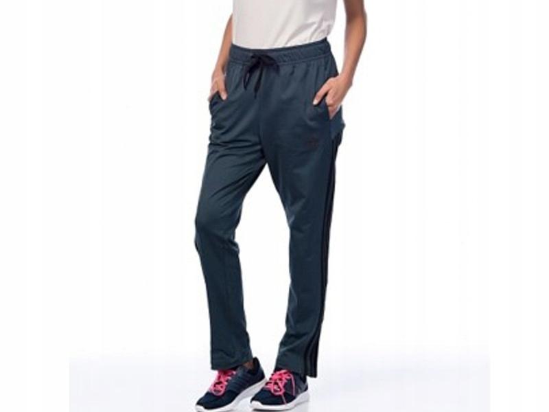 Spodnie treningowe Adidas Climalite AB5530 Tyro Xs