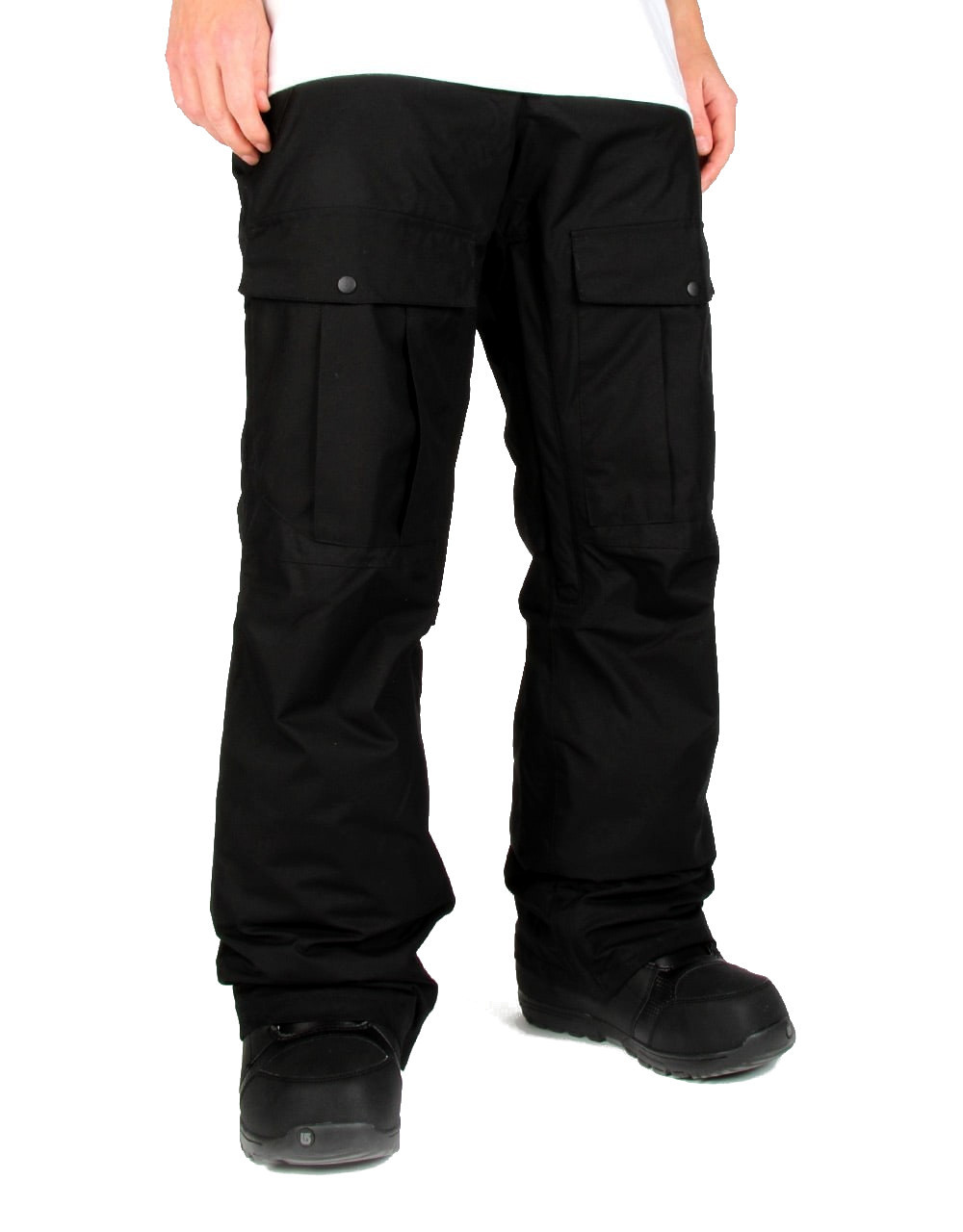 ADIDAS ORIGINALS GREELEY INSULATED SNOWBOARD PANTS