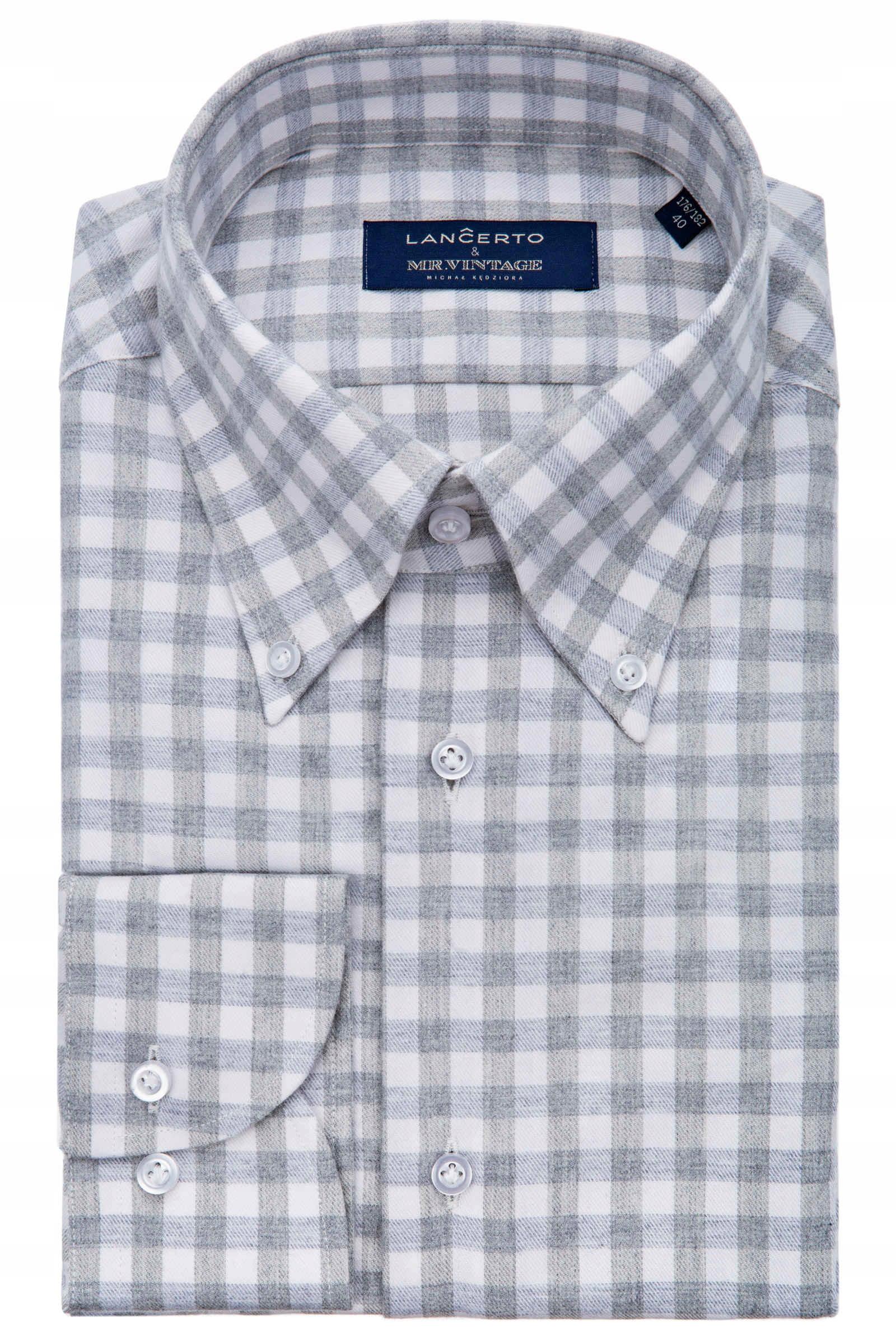 Lancerto tričko&Pán Vintage Medway 176/38