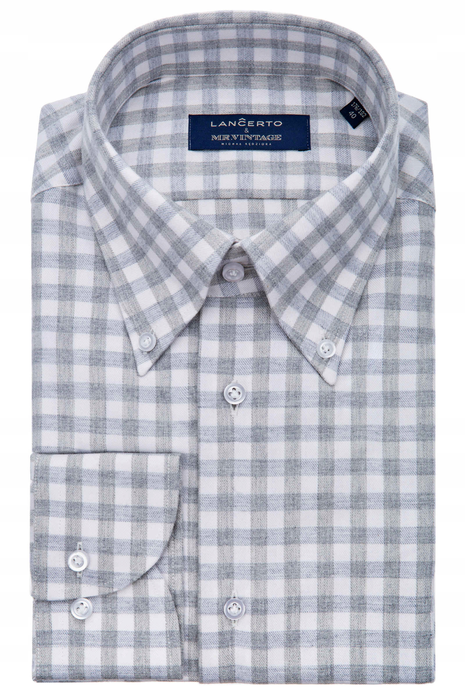 Lancerto tričko&Pán Vintage Medway 176/39