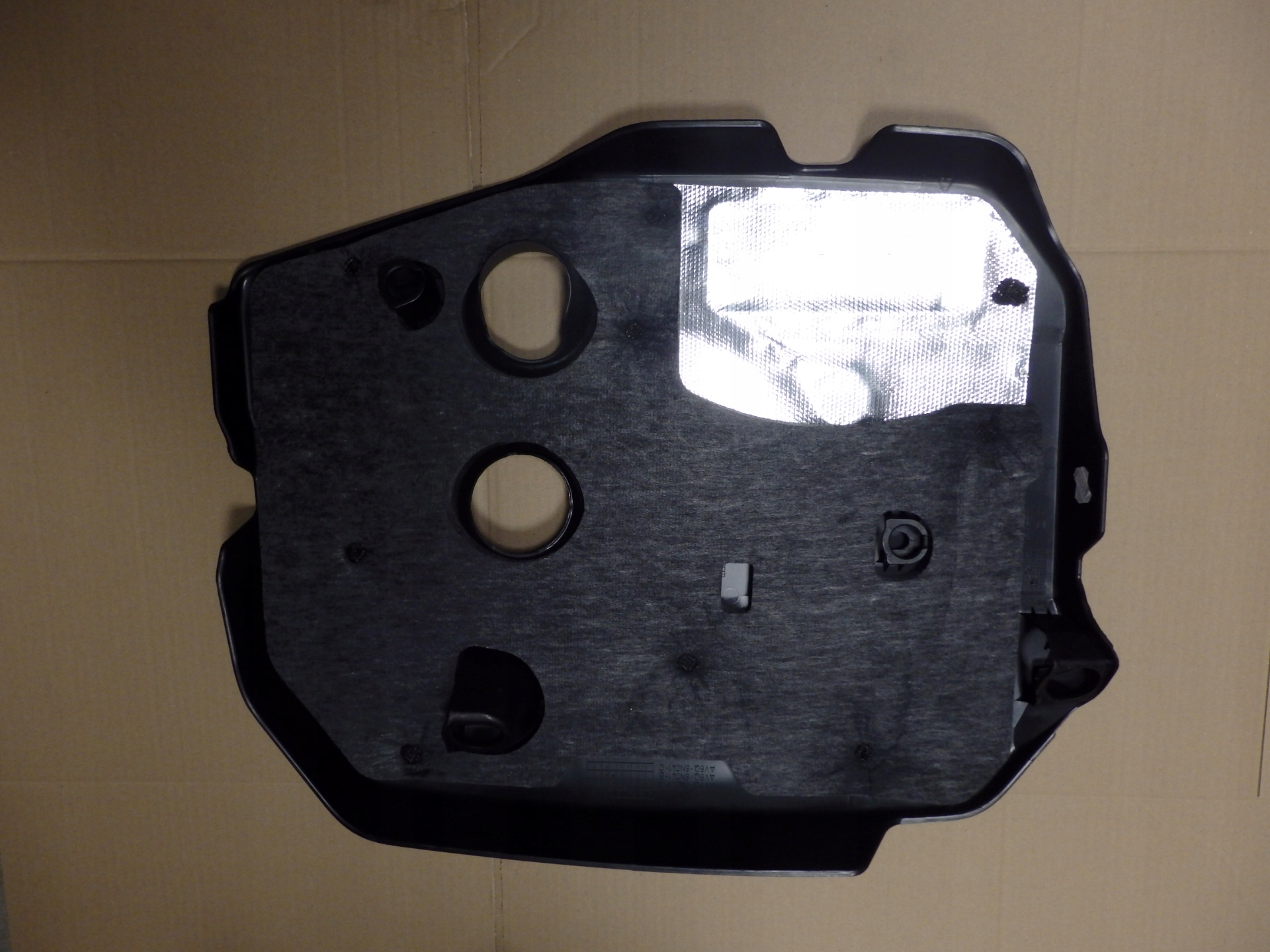 Picture of FORD FOCUS C-MAX 1.6 TDCI COVER ENGINE COVER