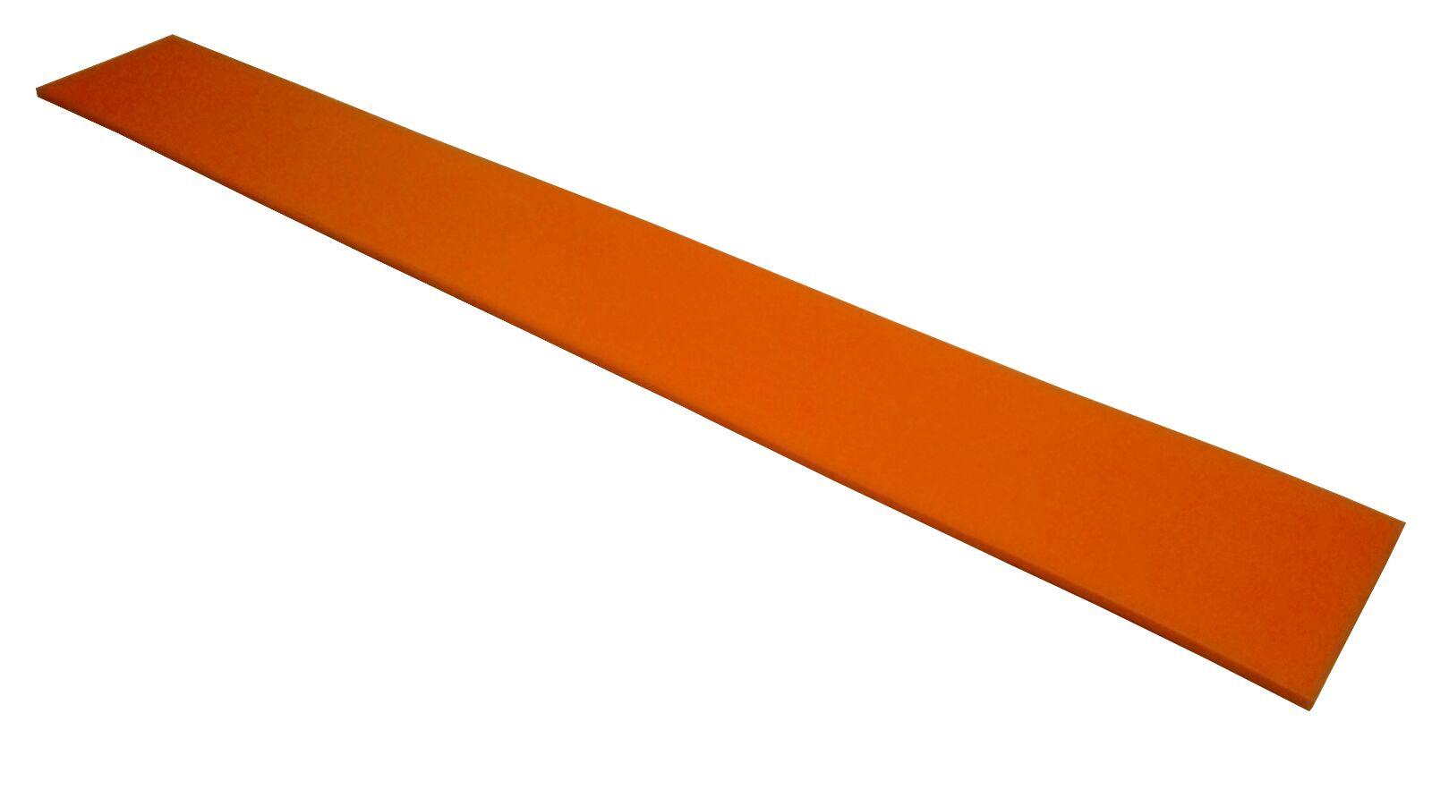 Лезвие полиуретанового скребка terex bomag dynapac