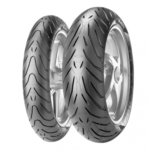 Item PIRELLI ANGEL ST 120/70ZR17 + 180/55ZR17 2019