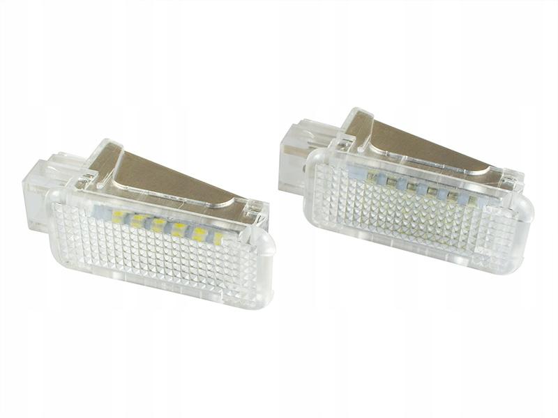 освещение led интерьер к audi a3 8p a4 b6 b7 b8