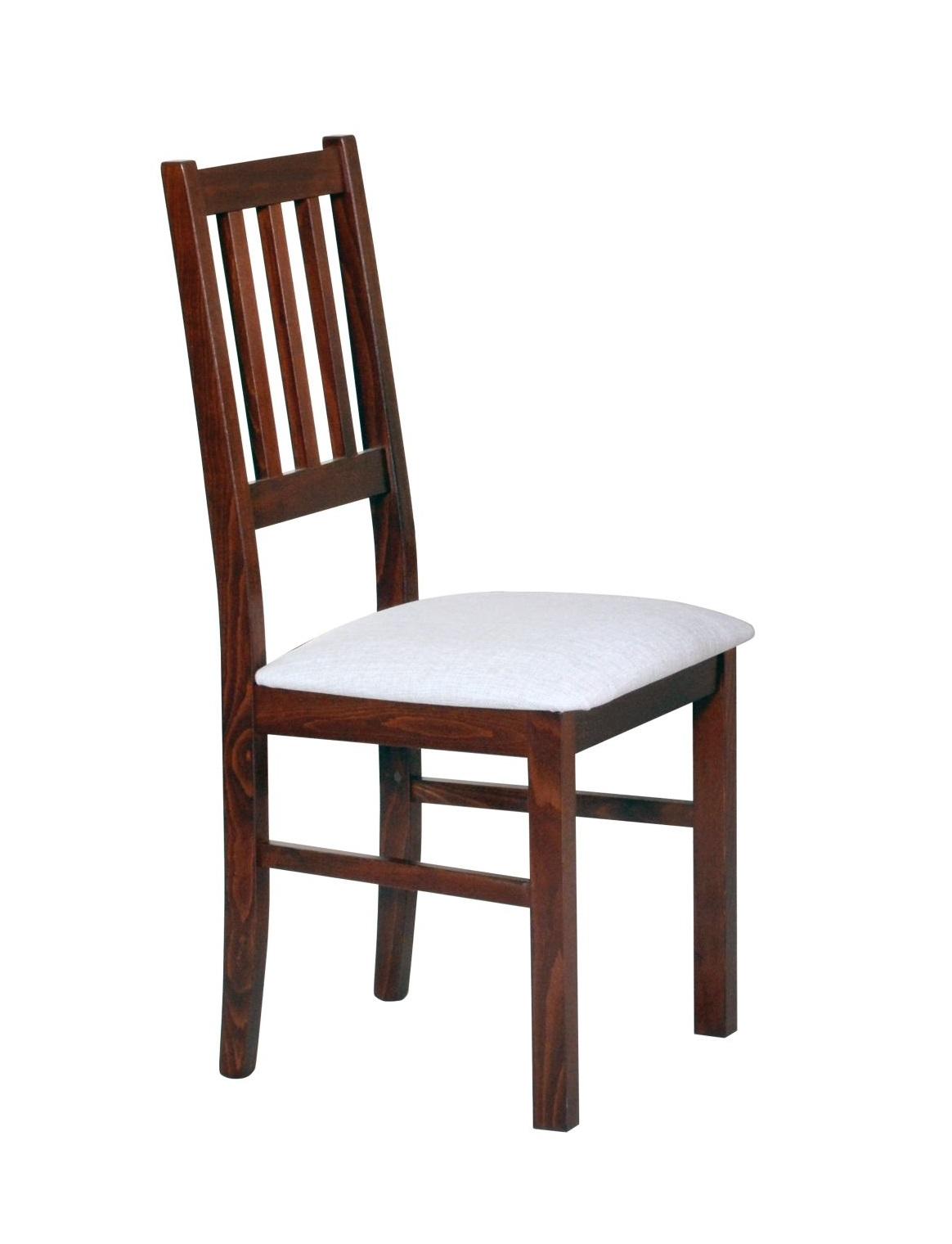 Drevená stolička, MK IV orech kuchyňa veľkoobchod RIBES