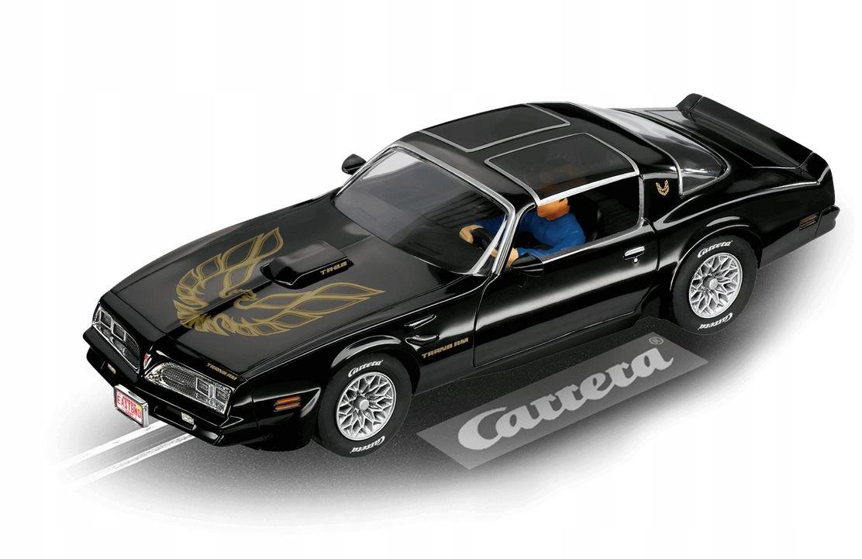 Pontiac Firebird Trans am Digitálne132 Carrera 30865