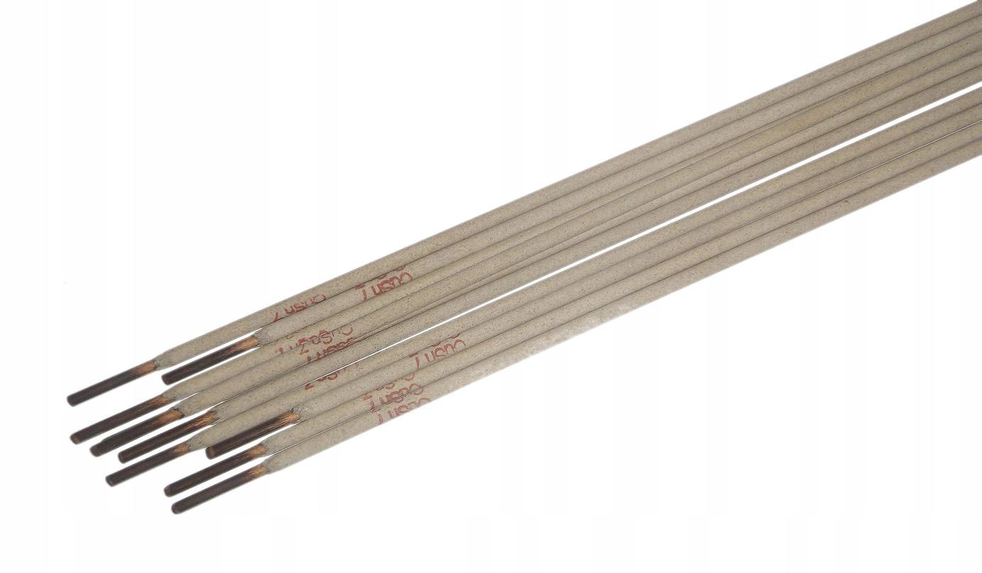 Elektródy zvárania medi 2.5 ESAB 94,25