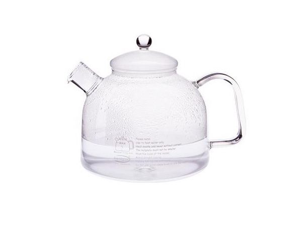 Item Kettle 1.75 for cooking water Trendglas Nickel