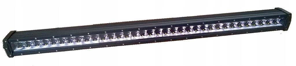 планка многофункциональная лампа бар 100w cree 1224v 4x4