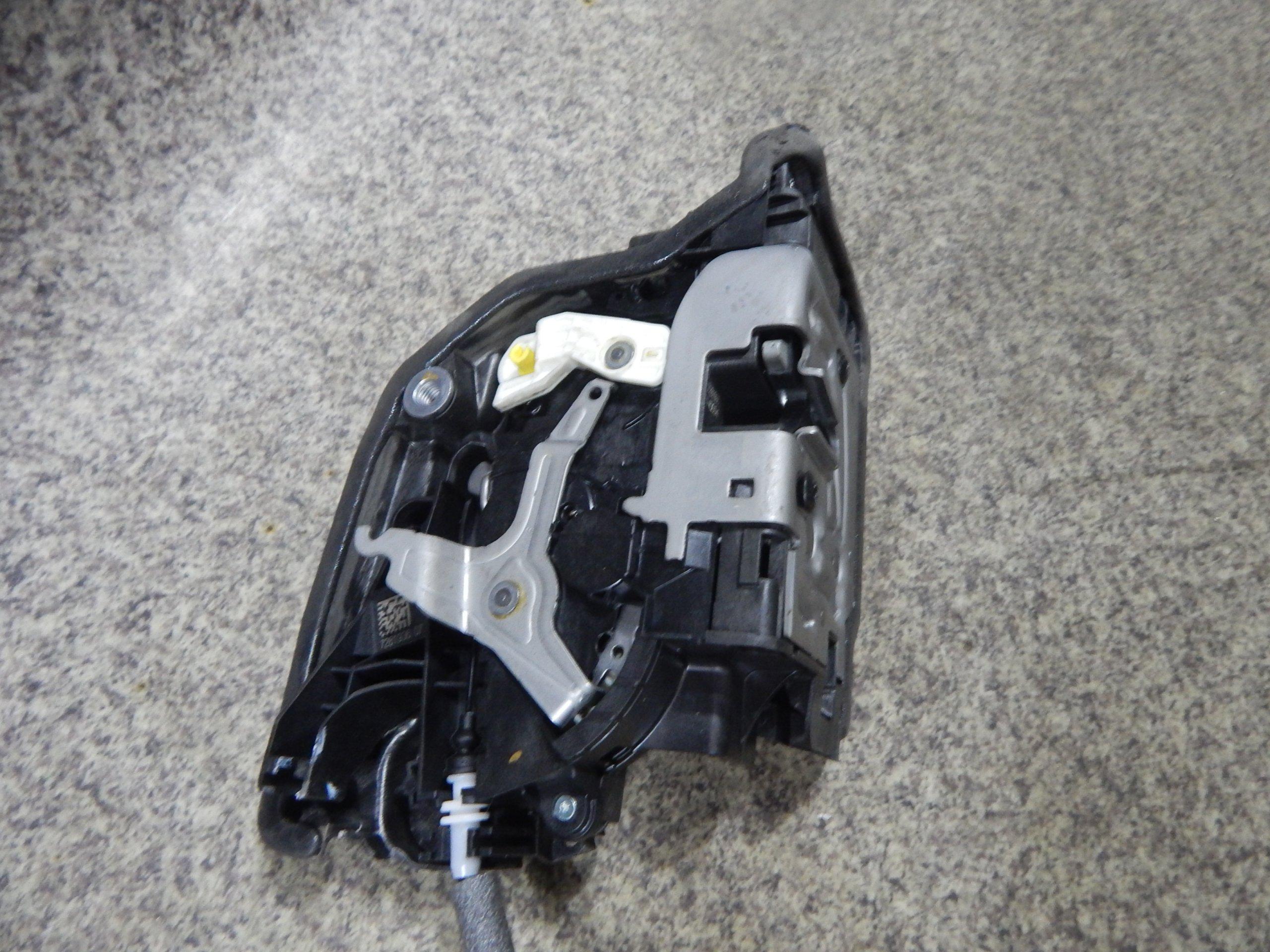 BMW 3 E91 LIFT Feu arrière droite LED 7289432