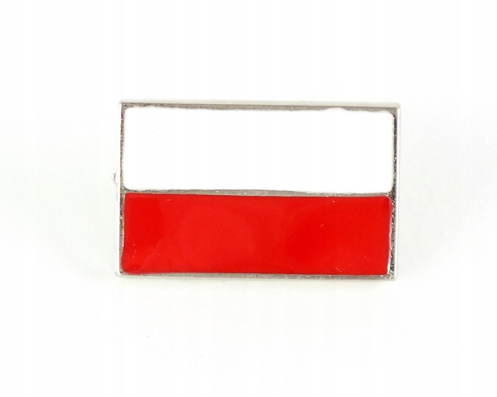 Купить Pin застежка ФЛАГ большой ЦВЕТА производитель 22 на Otpravka - цены и фото - доставка из Польши и стран Европы в Украину.