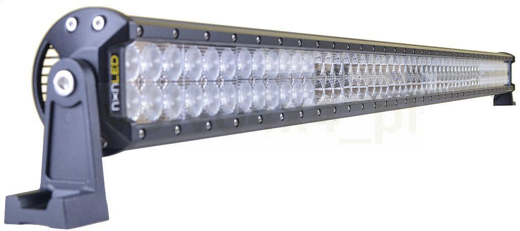 мега галоген планка панель дальнего света led 324w
