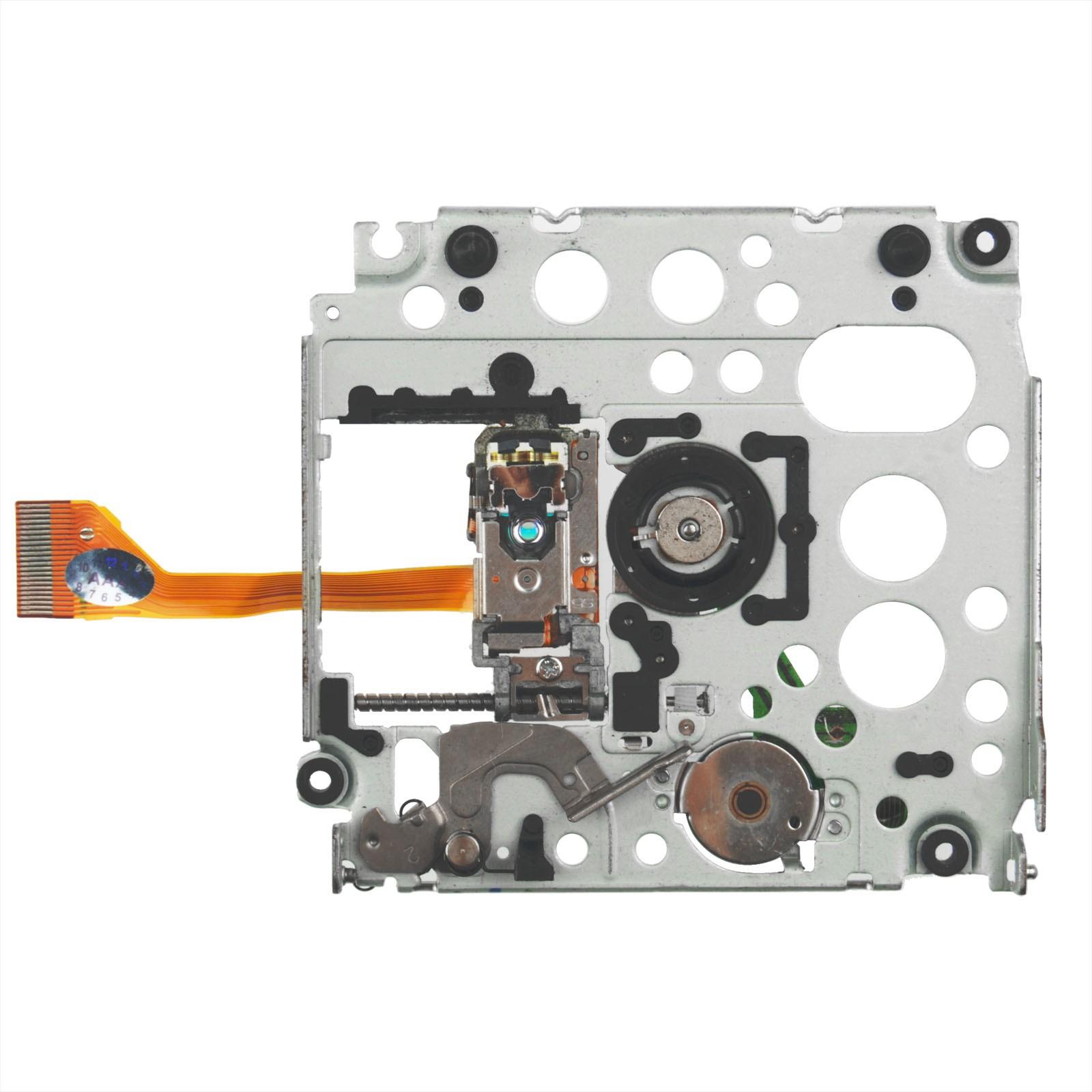 Laserová servisná oprava PSP ulice UMD KHM-420BAA