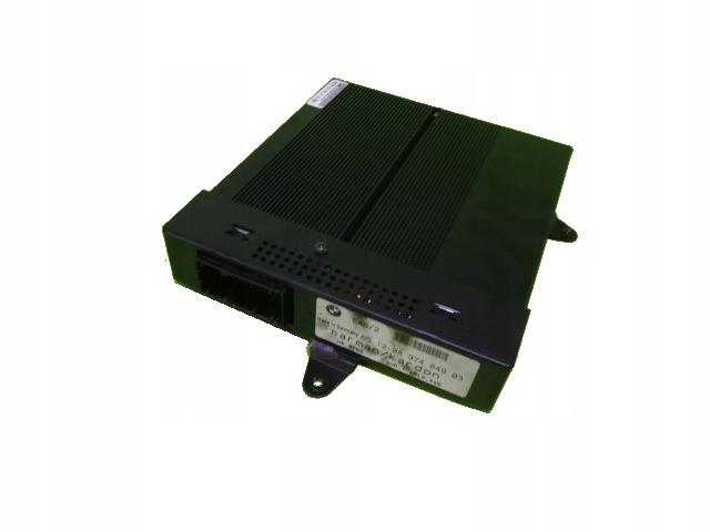 усилитель радио harman kardon bmw e46 8374849