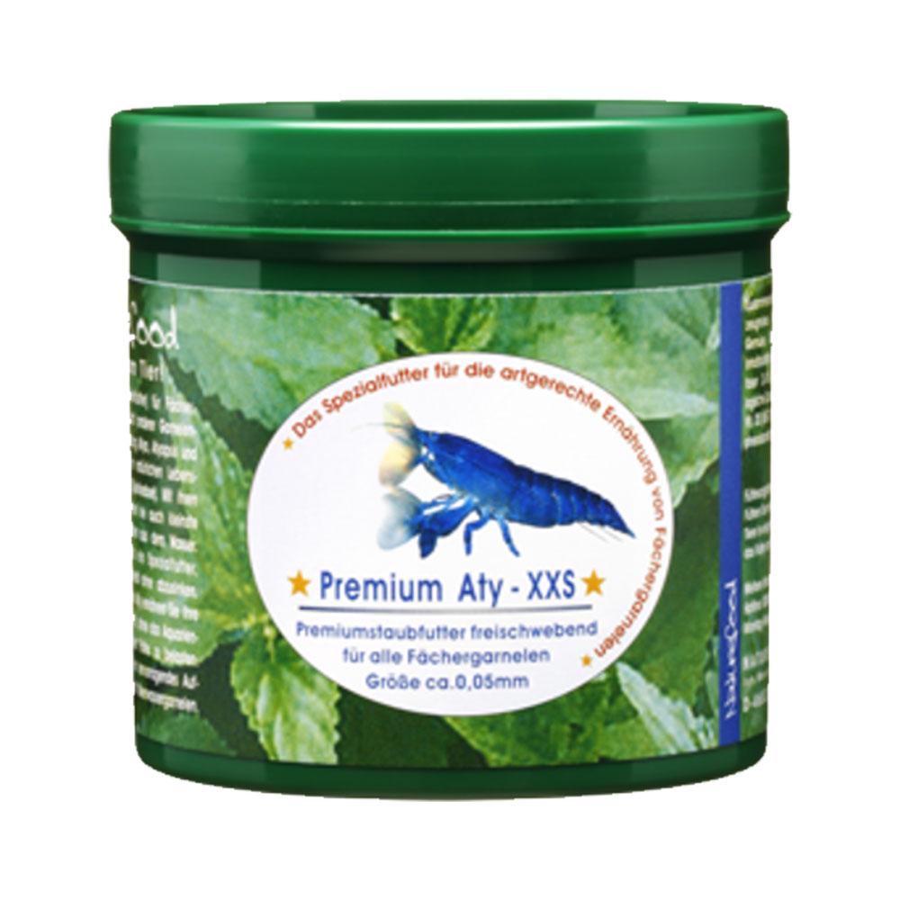 Naturefood Premium ATA XXS 220g - krevety