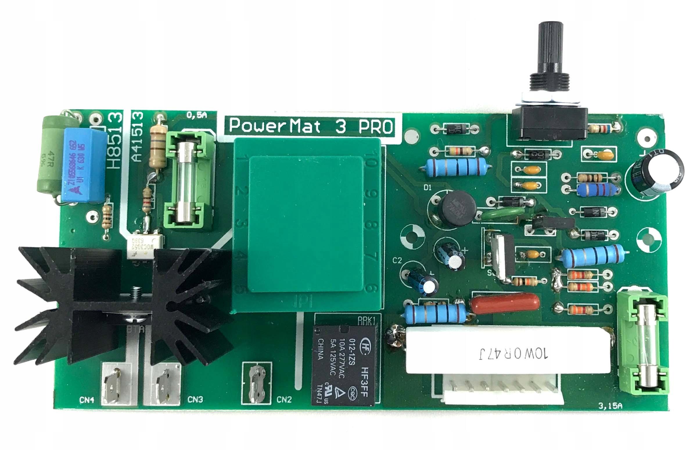 Doska PowerMat 3 PRO H8513 A41513 JQX-29F-A