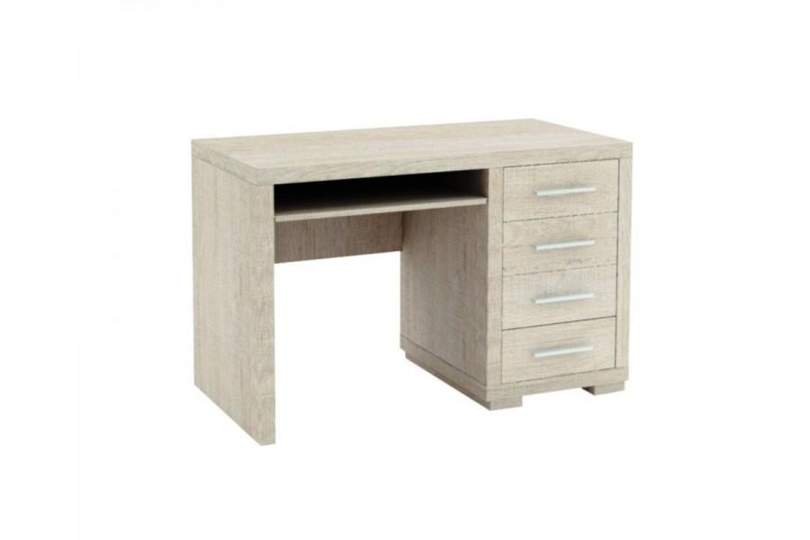 Stôl 4 zásuvky 120x60 Santana určite PROTI-28