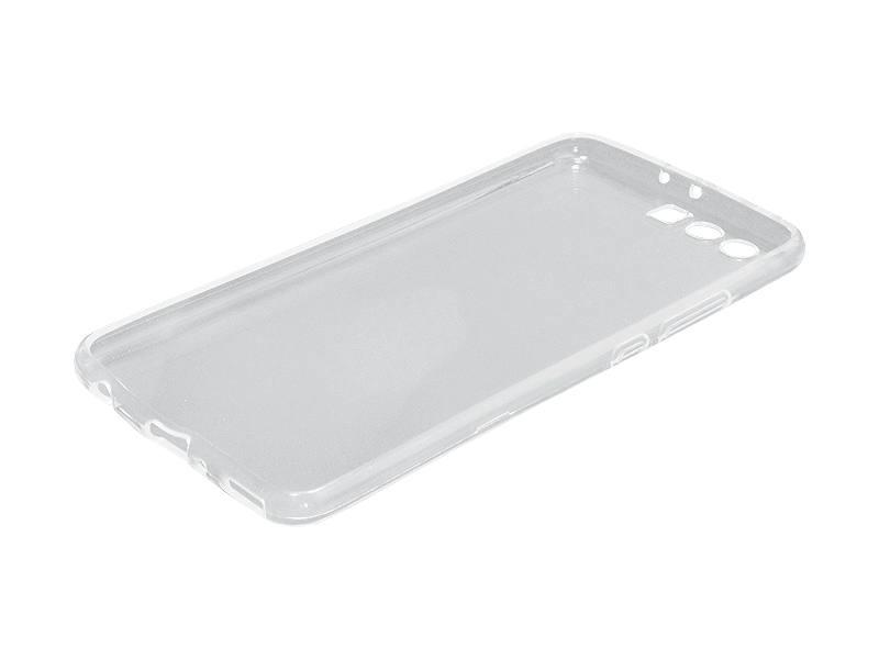 Pokrowiec Etui Slim Przeźroczysty, Huawei P10 Plus