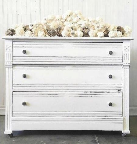 Купить КРАСКА этот меловой период РАЗЛИЧНЫЕ ЦВЕТА для реставрации мебели 0,5 Л на Otpravka - цены и фото - доставка из Польши и стран Европы в Украину.