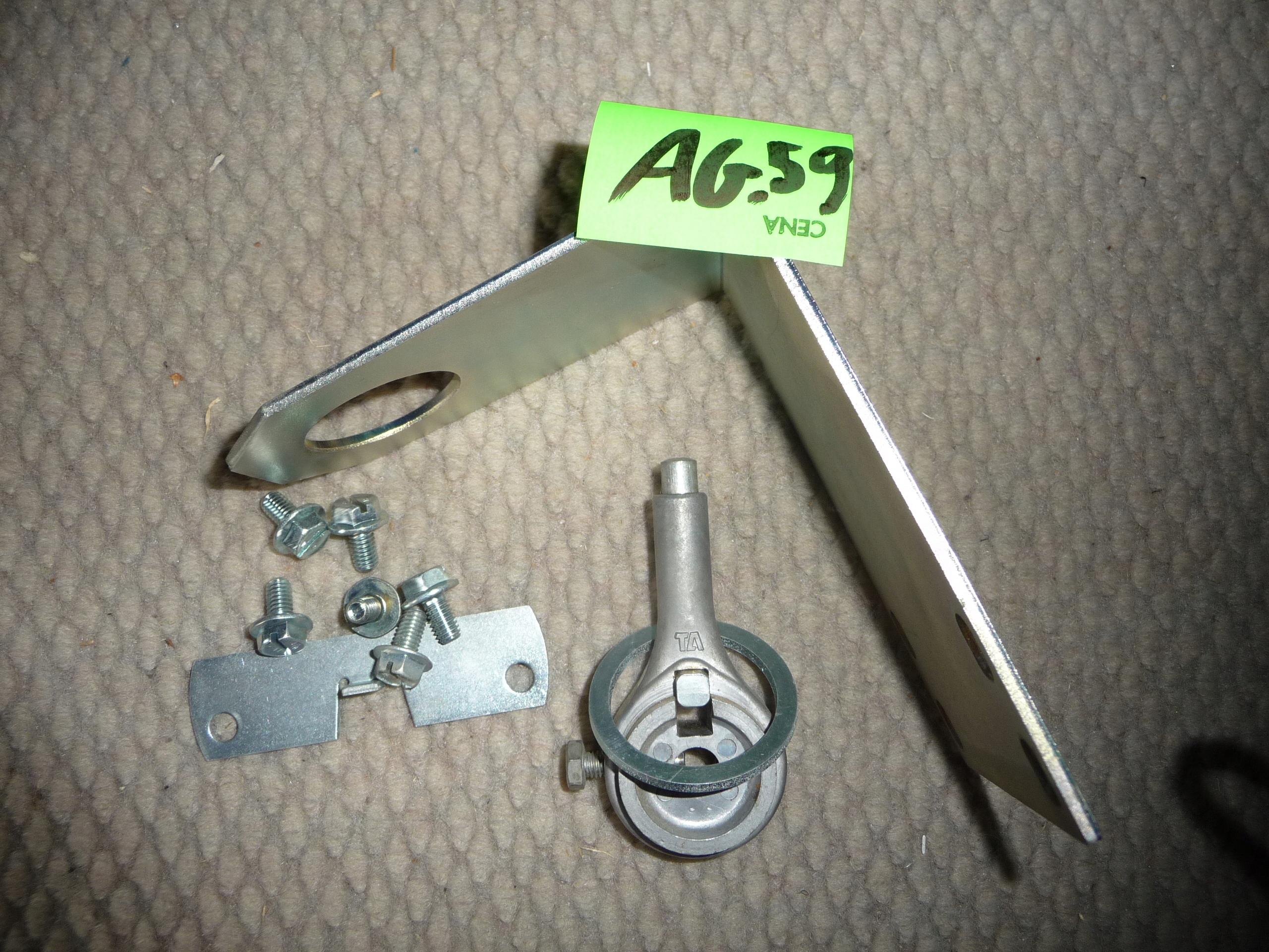 VAILLANT 09-0685 Ueberwachungselektrode