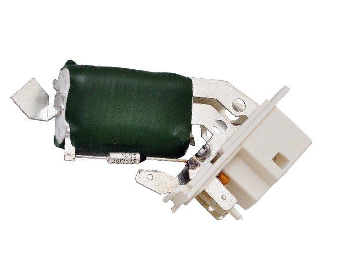 резистор резистор воздуходувки opel astra ii g classic