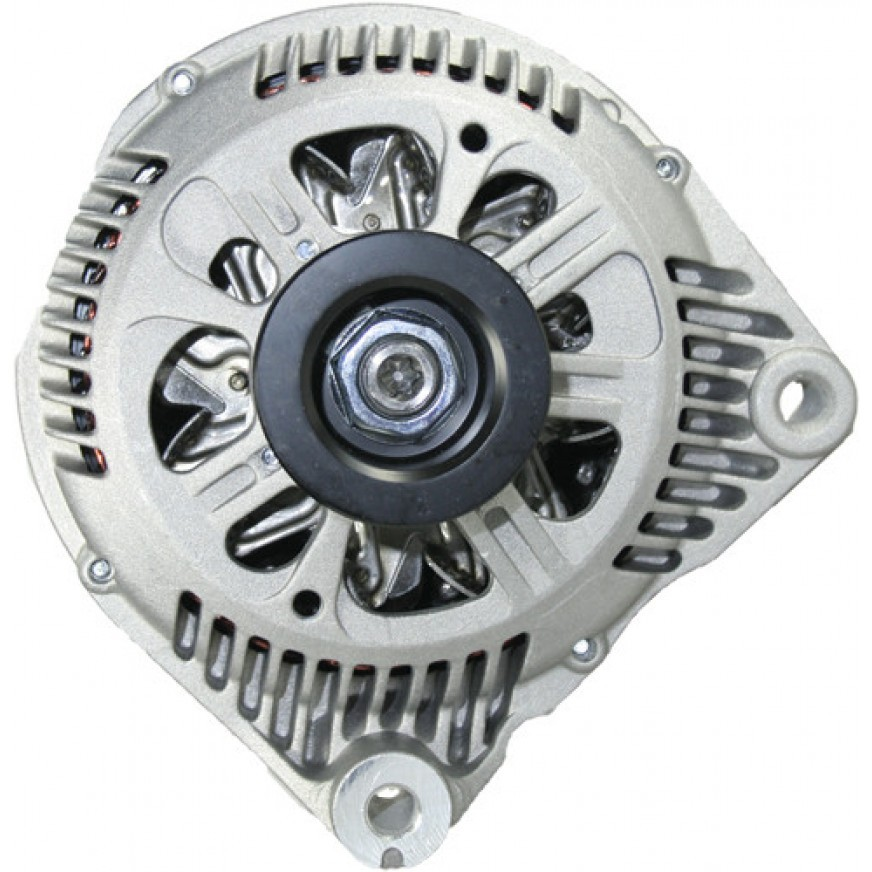 генератор bmw 320d 20td 330d 30td 150a x5 e46