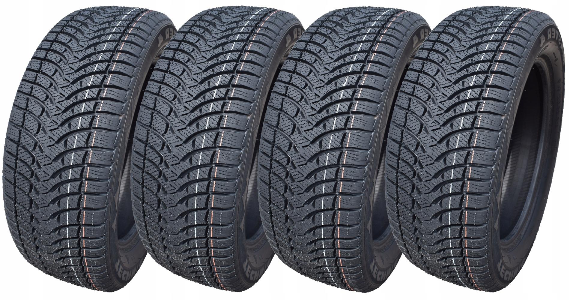 4x 205/55r16 новое шины дорожка  зимние alp4
