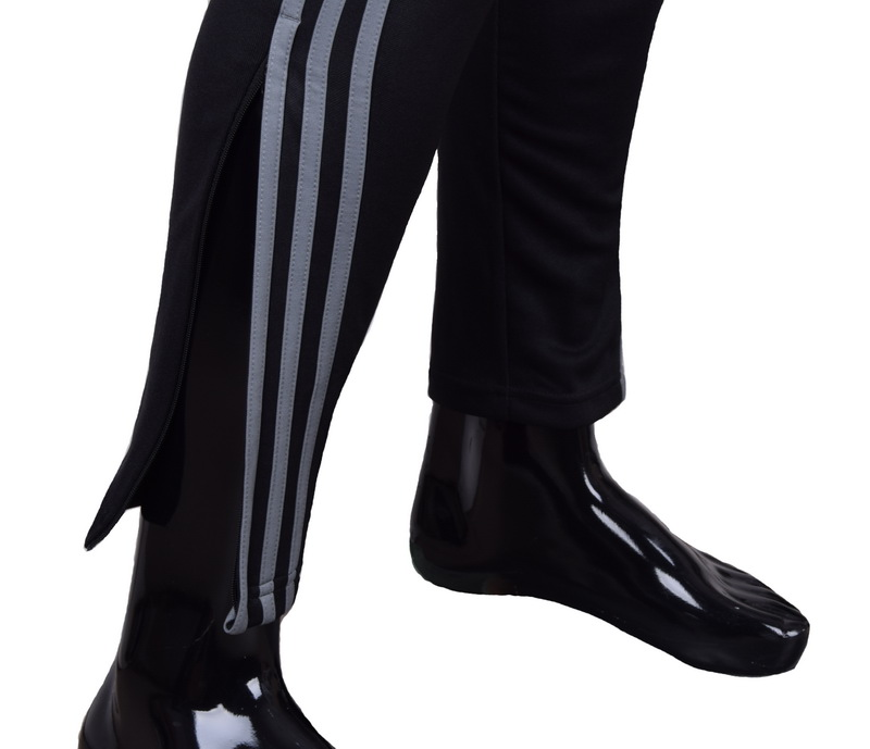 Męskie spodnie dresowe Adidas AP9769 rozm. XS