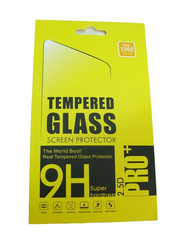 Item TEMPERED GLASS 9H + FILM ON the rear panel PSVITA PCH-100x