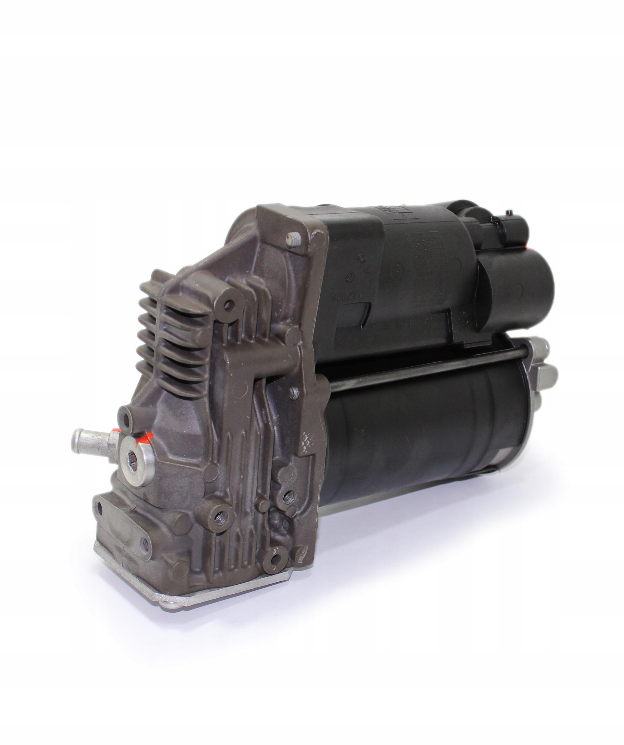 компрессор подвески mercedes мл w164 gl x164