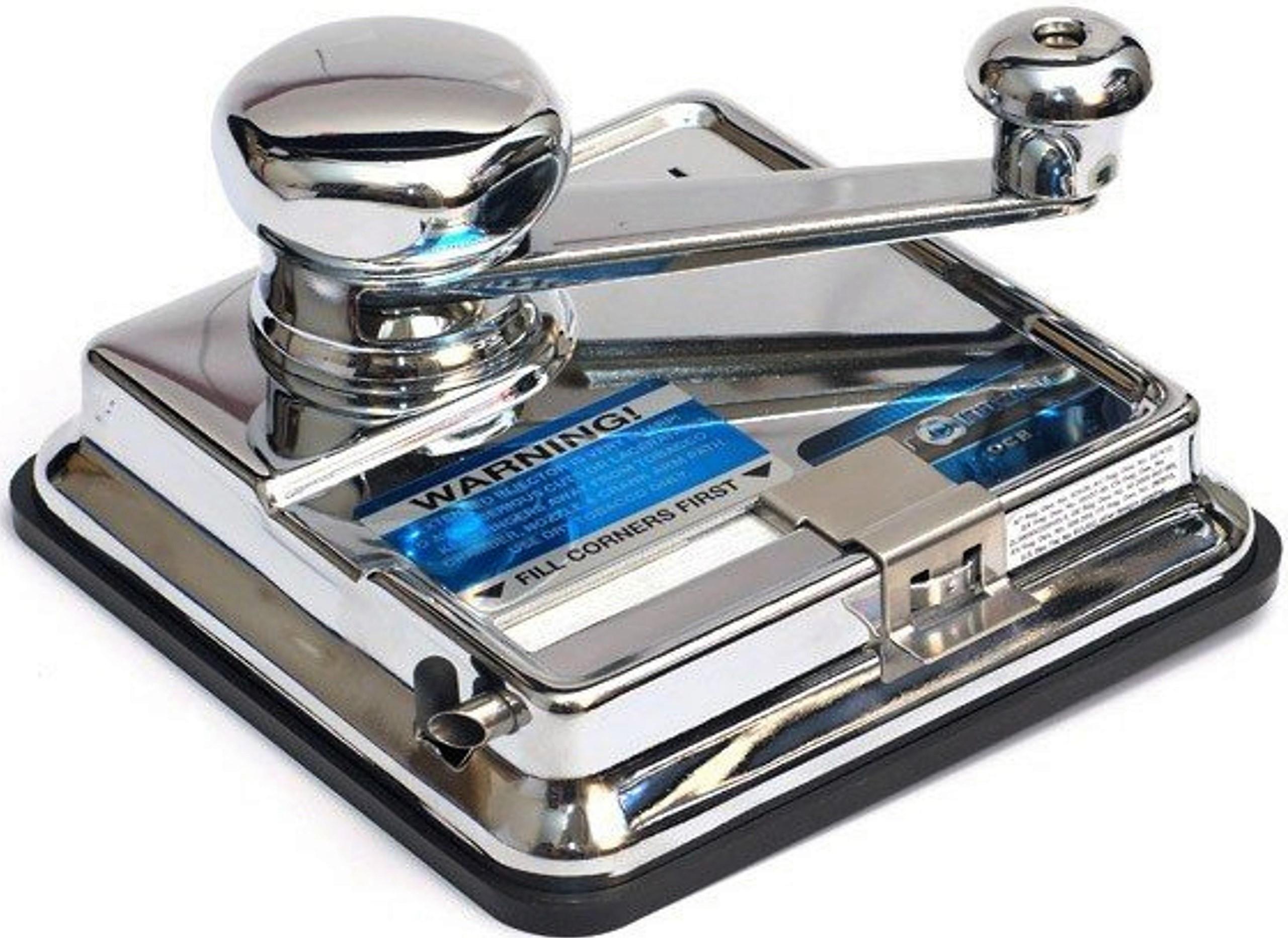 Поршневой машинка для набивки для сигарет ОКБ Mikromatic DUO