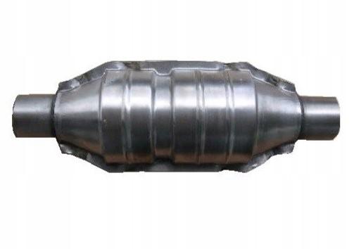 катализатор универсальный 1200ccm - 2000ccm евро 3