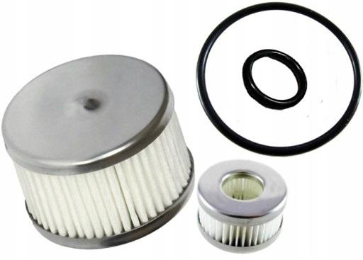 Фильтр CERTOOLS F-701 с ORINGAMI Filterek fc-1229