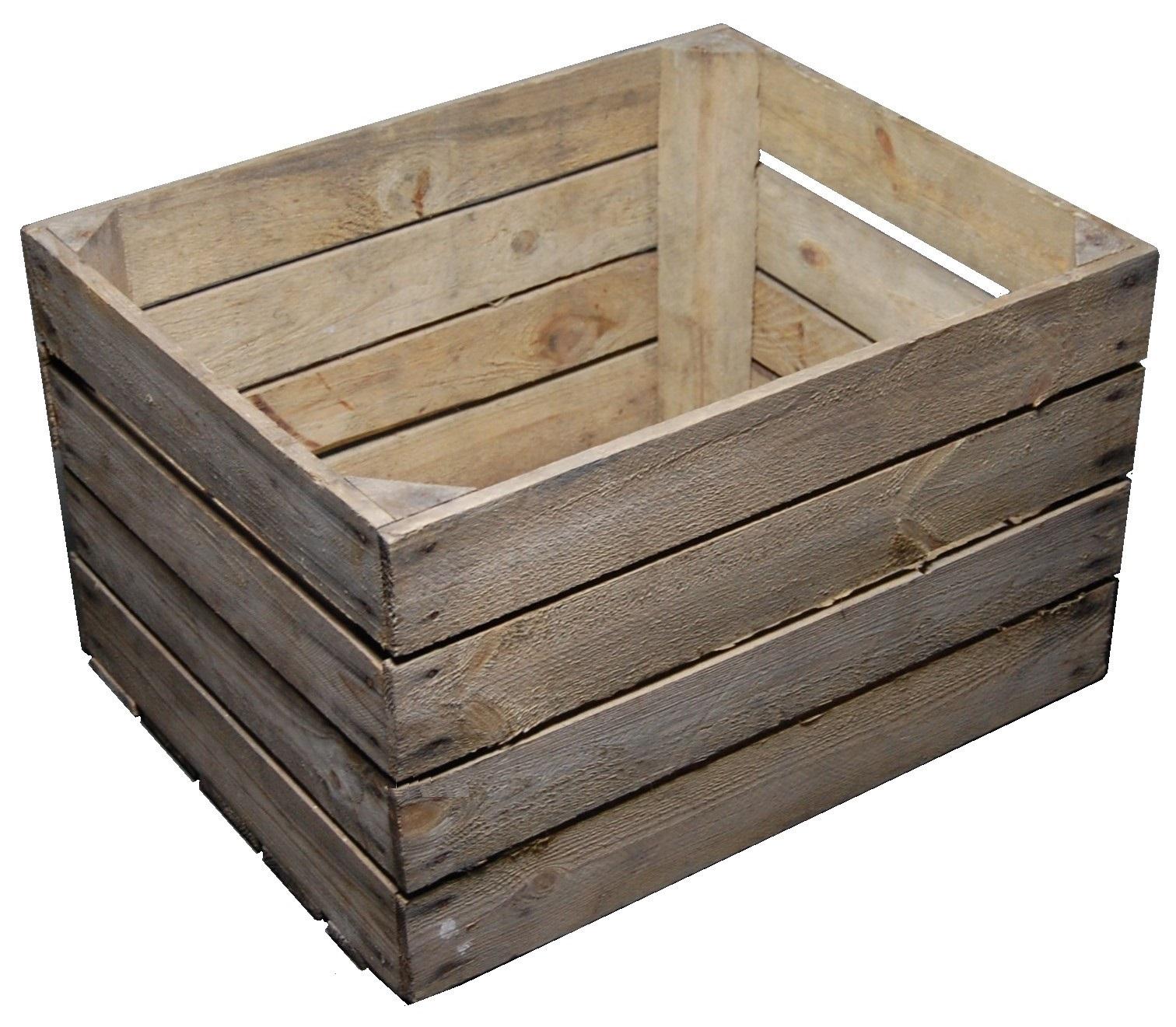ящики деревянные коробка клетка фрукты Meble2