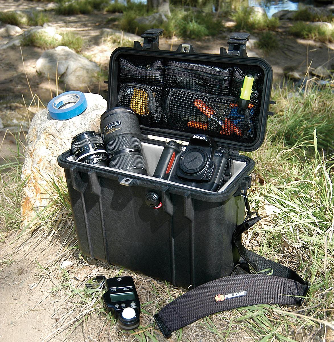 Peli 1430 walizka skrzynka na aparat