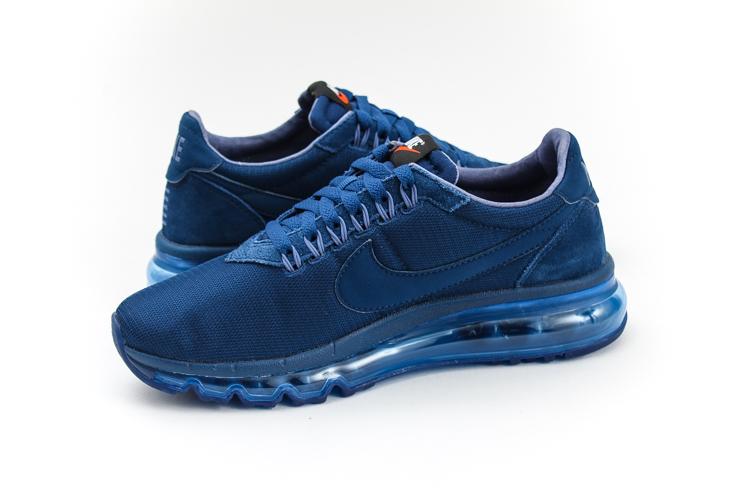 Nike Air Max LD ZERO 848624 008 Mężczyźni Buty sportowe