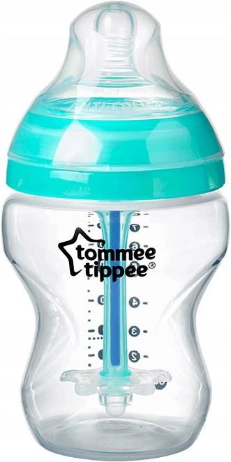 TOMMEE TIPPEE ANTICOLINE бутылка 260 мл + ДАТЧИК