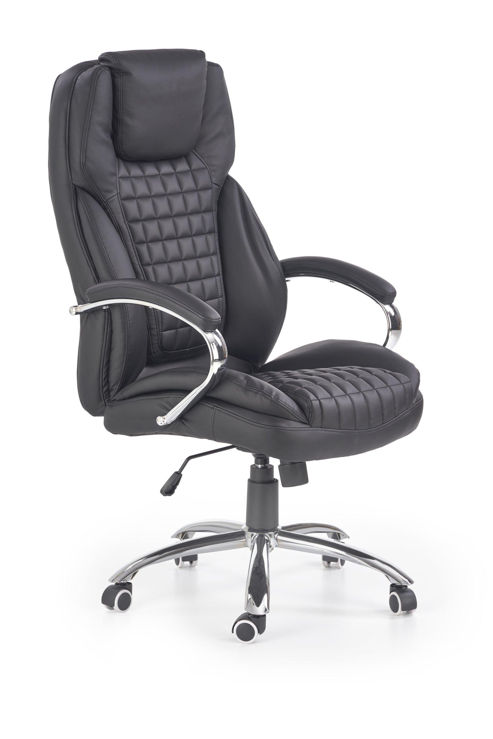 """Otočná stolička """"KRÁĽ"""" kancelárske stoličky GABINETOWY"""