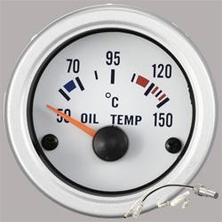 Indikátor olej temp, jachty,lode,jachty,