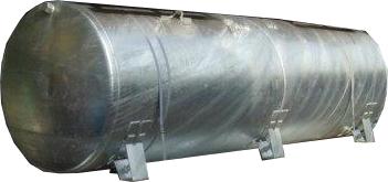 Tank Tank Float Barrel 2000L Concept New1544