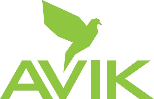 avik logo