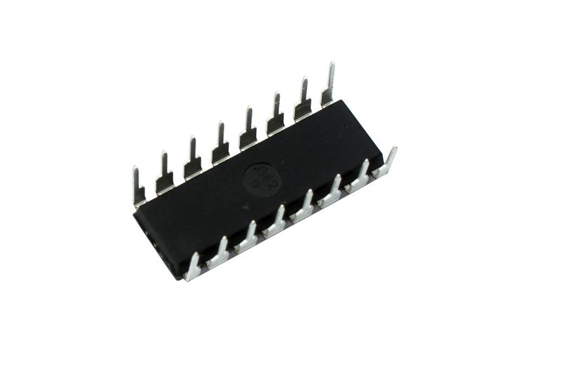 PCF8574 Макет Расширитель I/O 8 бит NXP I2C Arduino