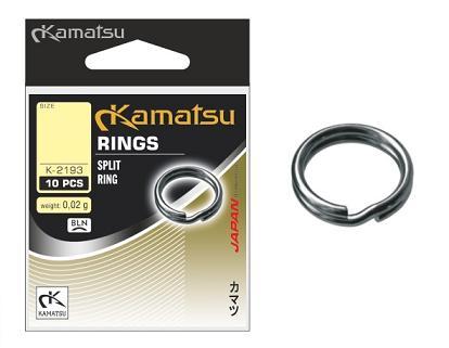 Купить KAMATSU РОЛИКИ LACZNIKOWE СПЛИТ RING K2193 ROZ8 на Eurozakup - цены и фото - доставка из Польши и стран Европы в Украину.